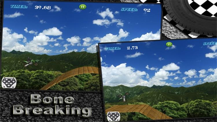 Bike Racing Free screenshot-4