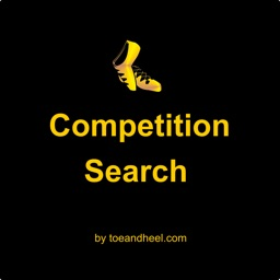 toeandheel.com competition search