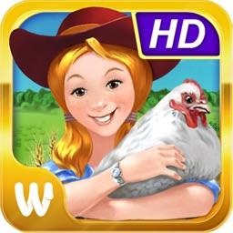 Farm Frenzy 3 HD