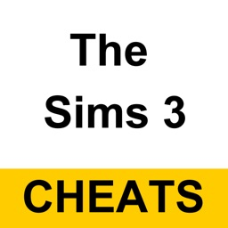 Cheats for The Sims 3