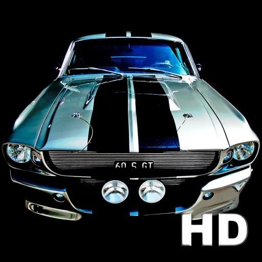 Ultimate Cars HD