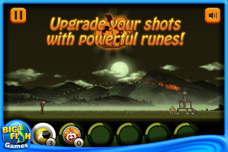 Toppling Towers: Halloween screenshot-2