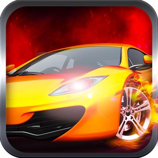 Adrenaline Car Death Race Pro