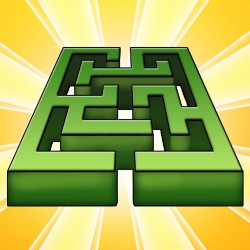 Reiner Knizias Labyrinth HD Lite