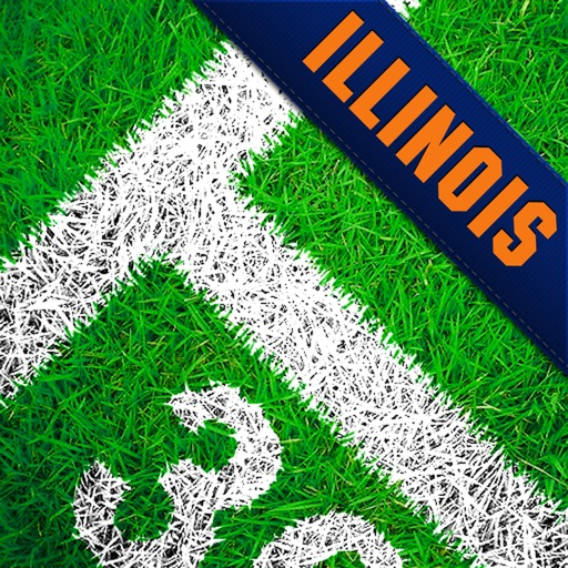 Illinois College Football Scores