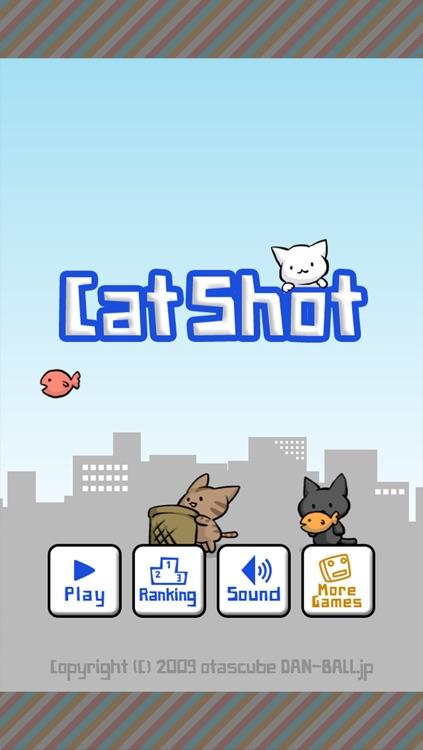 Cat Shot screenshot-4