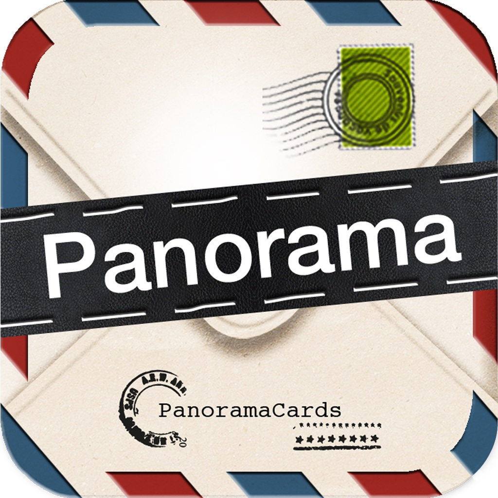 Panorama Postcards  - Prints And Mails Your Panorama Photo Card
