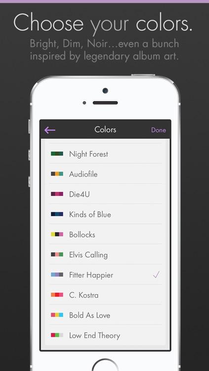 Vio screenshot-3