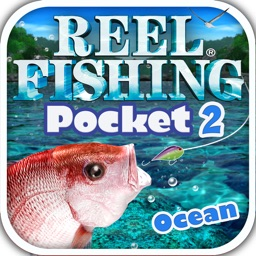 Reel Fishing Pocket 2 : Ocean