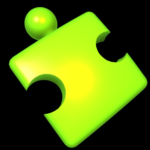 My Jigsaw icon