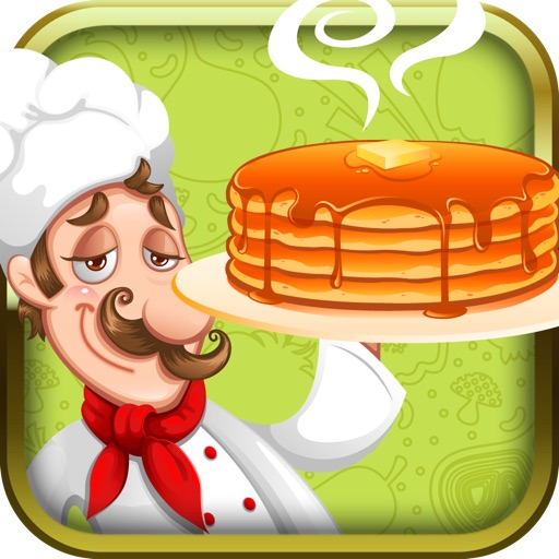 Breakfast Diner Rush Pro - Pancake