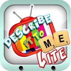 Activities of Describe it to me-Lite