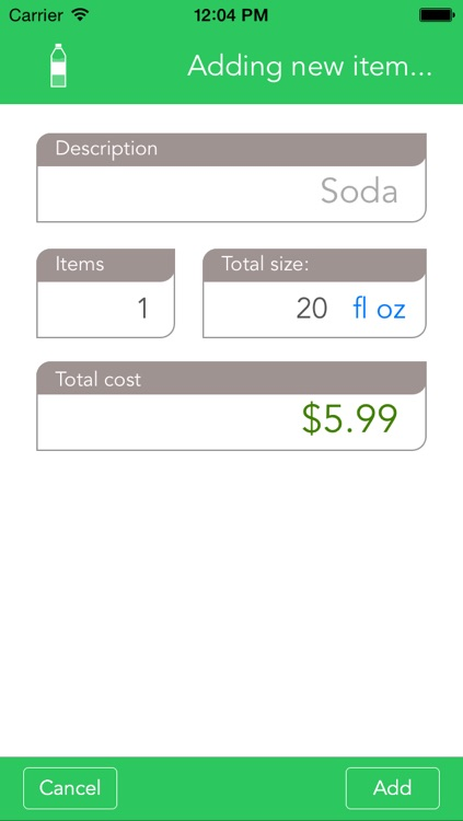Price Contrast screenshot-2