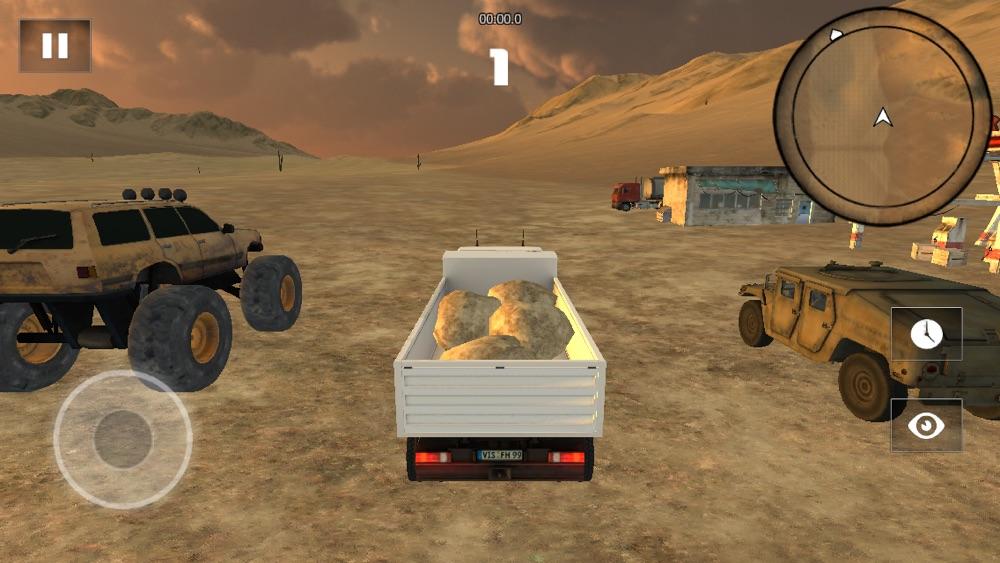 Desert Joyride hack tool