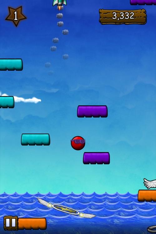 Bounce On Up screenshot-3