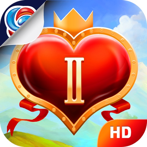 My Kingdom for the Princess II HD