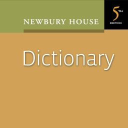 Newbury House Dictionary 5th Edition (with Text)