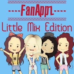 FanAppz - Little Mix Edition