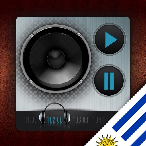 WR Uruguay Radios
