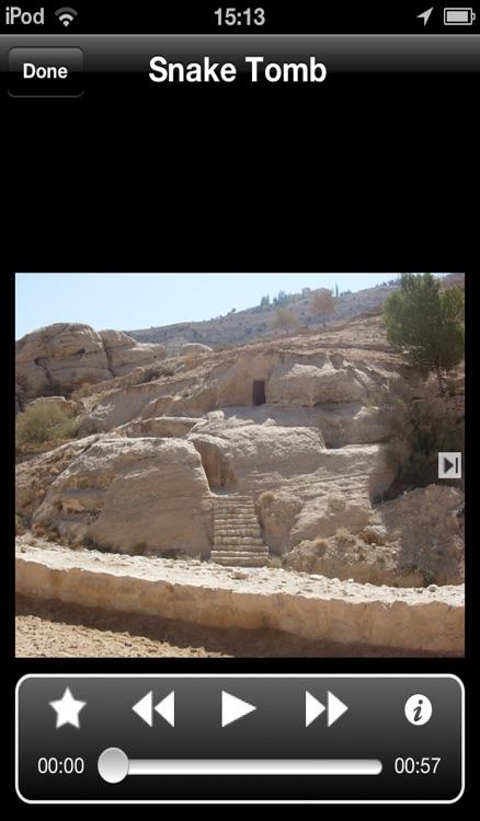 Petra Guide screenshot-3