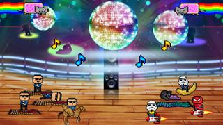 DJ Techno Pixel's Rave Robot - Dance, Scrath and Shoot To Dub-Step Mix FREEのおすすめ画像1