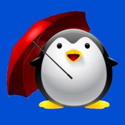 Curious Penguin Legend - Freedom Fall Of Valor Bungee Bird With True Umbrella Free