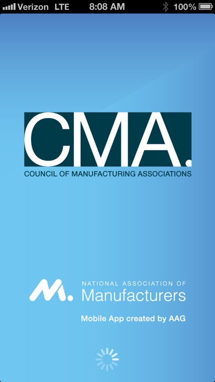 CMA Mobile App by Association Applications Group, LLC