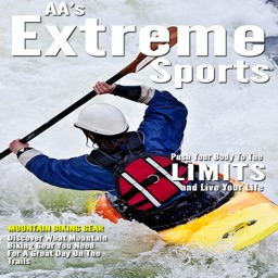 AAs Extreme Sports