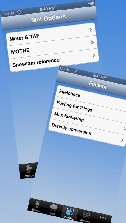FliteKit - Pilot multitool screenshot-4