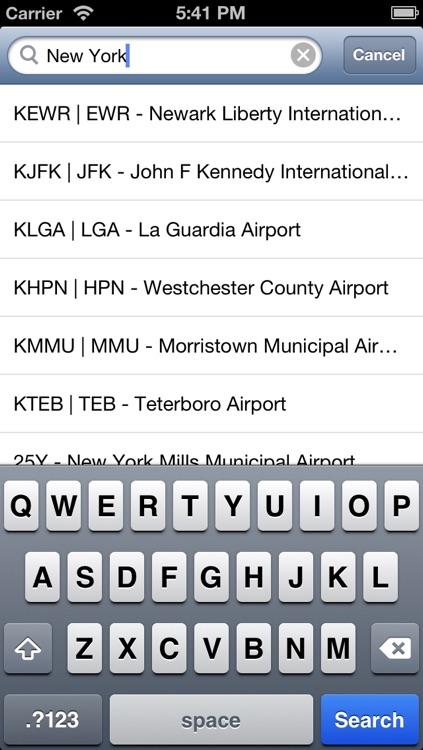 FlightDistance screenshot-3