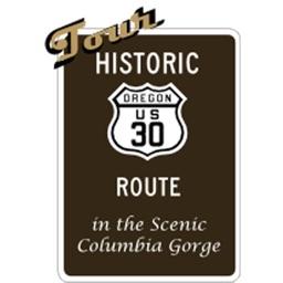 Highway 30 Tour