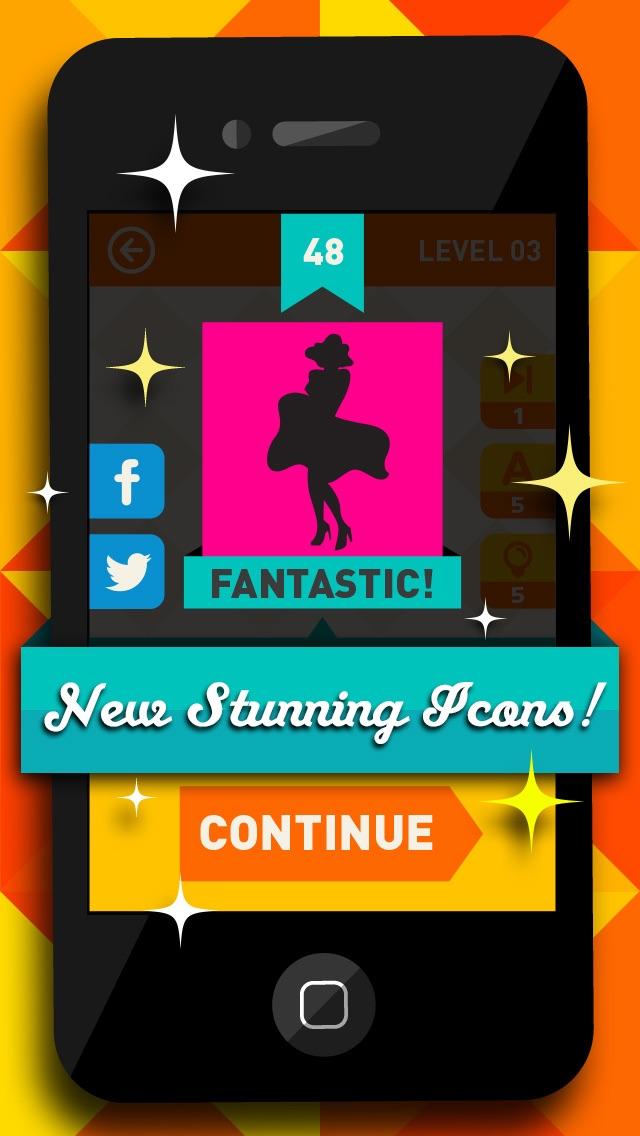 Icon Pop Mania Screenshot 2