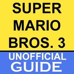 Guide for Super Mario Bros. 3 (Walkthrough)