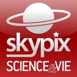 Skypix Science&Vie - Carte du ciel et guide d'astronomie