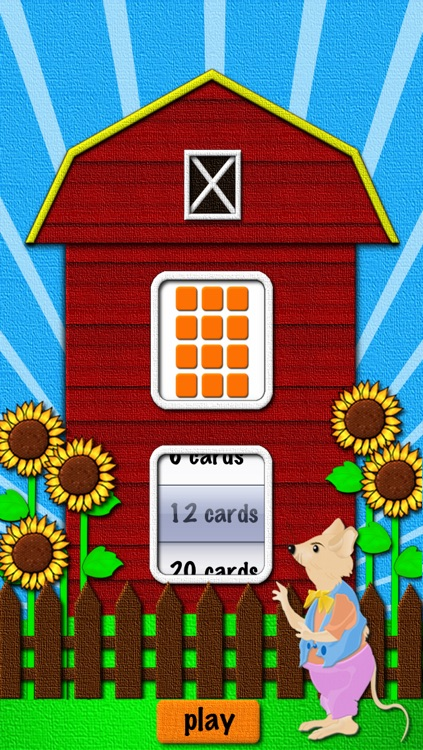 Animal Match - free educational learning card matching games for kids and parents screenshot-4