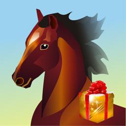 Ícone do app Jumpy Horse