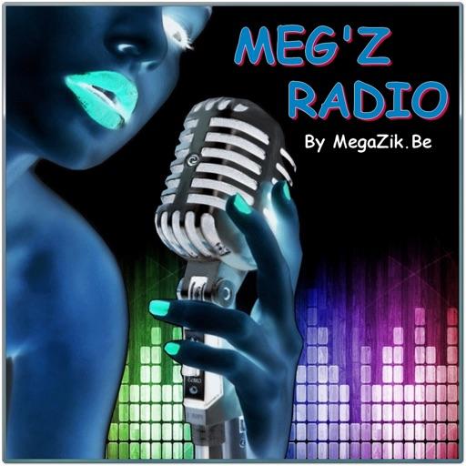 Meg'z Radio
