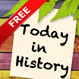 HISTORY: Events, Births, Deaths & more FREE
