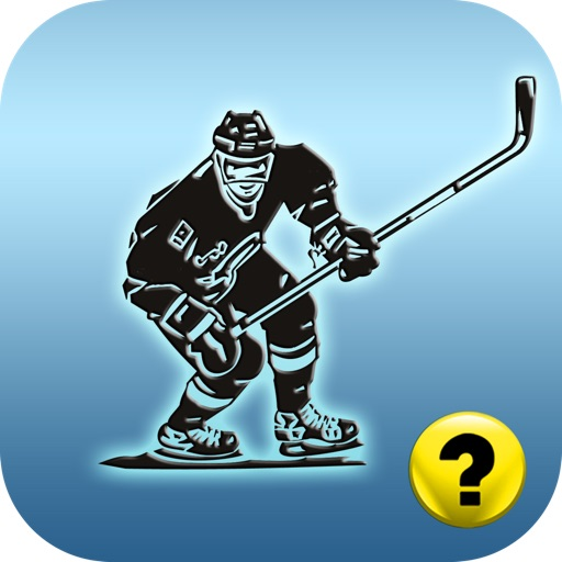 Ice Hockey Quiz - Top Fun Jersey Uniform Game