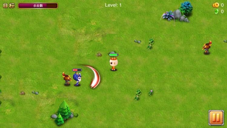 西游贪吃蛇 screenshot-4