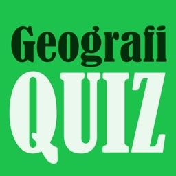 Geografiquiz - Spil gratis quiz om geografi mod dine venner