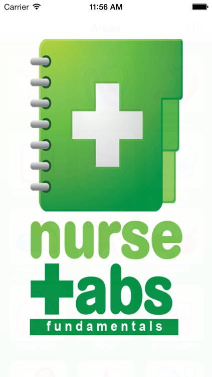 NurseTabs: Fundamentals