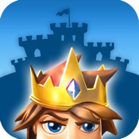 Codes for Royal Revolt! Hack