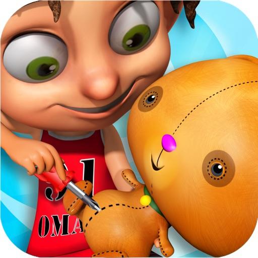 Toy Repairing