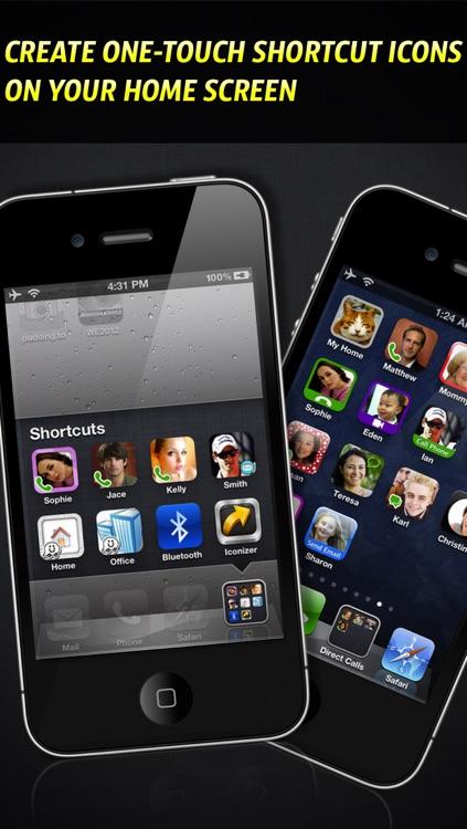 Iconizer - Home Screen Shortcut Icon Creator