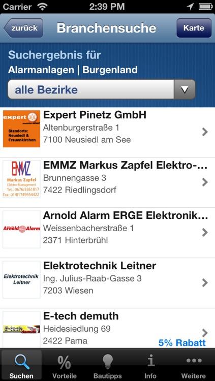 Hausbauführer screenshot-3