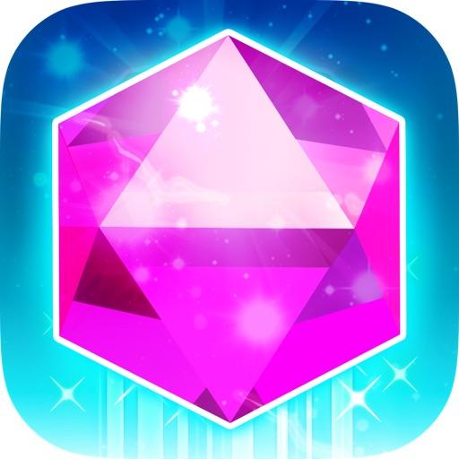 Jewel Crush Blitz icon
