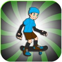 Codes for City Street Skateboard Race Skater Jumping Adventure Free Hack