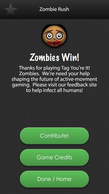 Tag You're It: Zombies screenshot-3