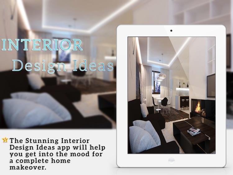 Stunning Interior Design Ideas for iPad